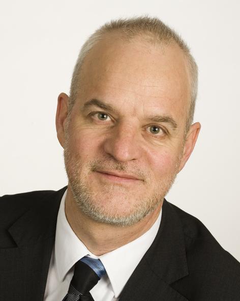 Dr Paul Ammann