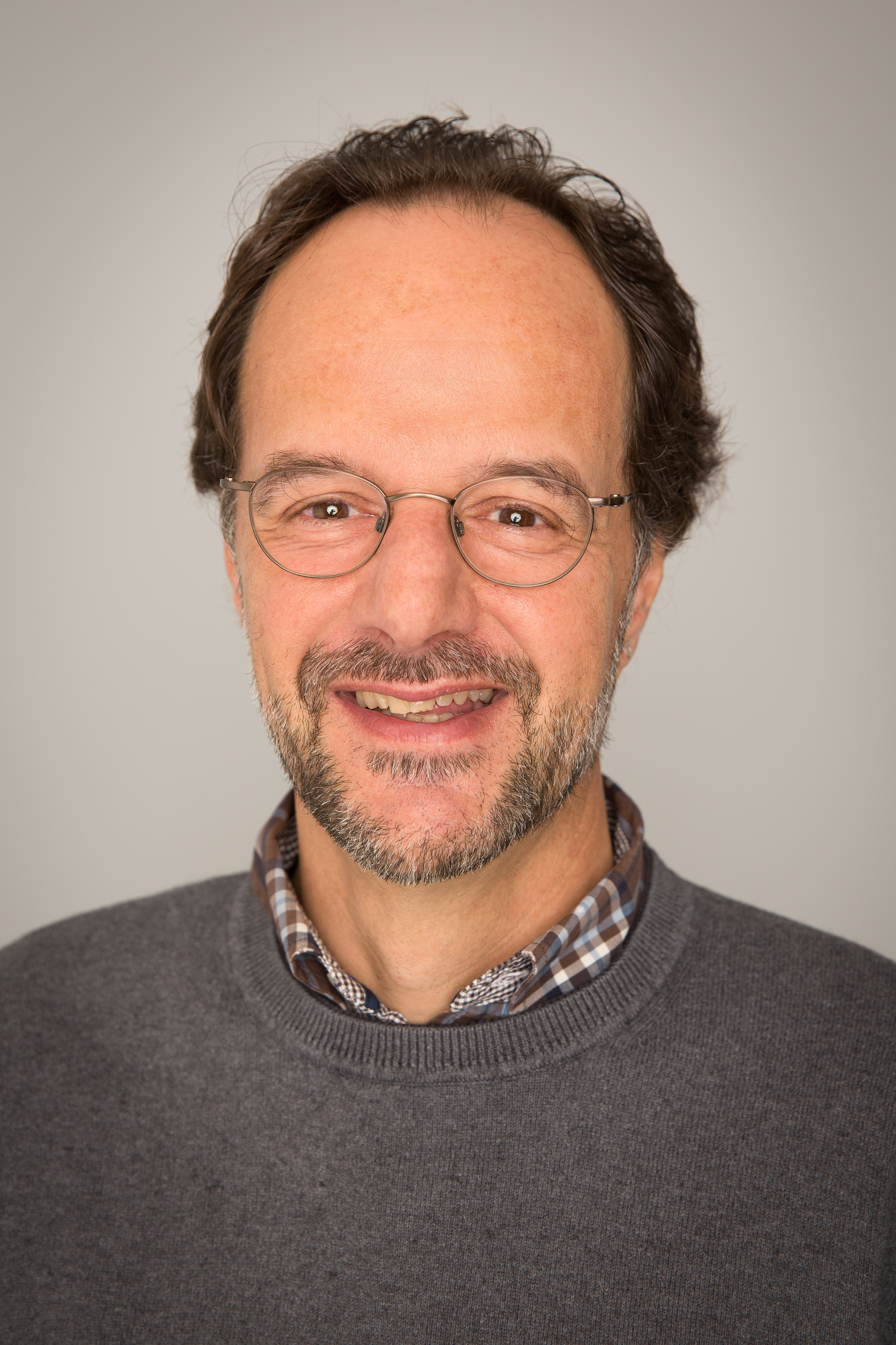 Prof. Dr Per Bergamin