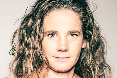 M Sc Absolventin Corinne Fabienne Zürcher