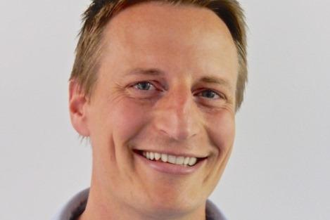 MSc Absolvent Michael Raaflaub