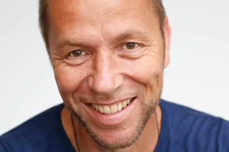 M Sc Absolvent René Schneebeli