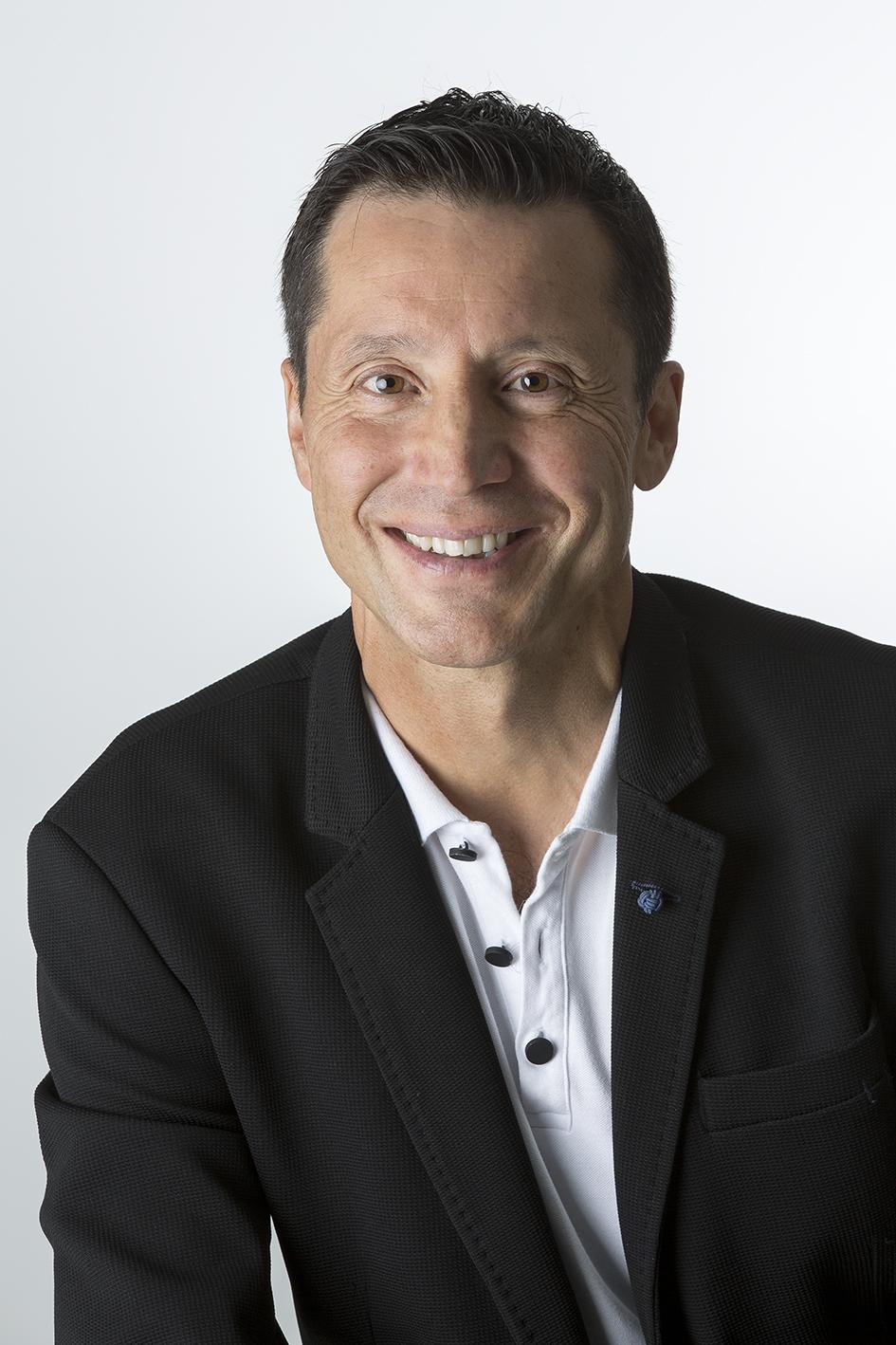 Dr. Serge Imboden